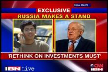 2G: Russia ups the ante on Sistema licence cancellation
