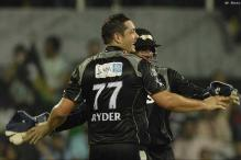It's an easy life in IPL, says Ryder