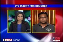 Boucher should not rush his return: Saba Karim