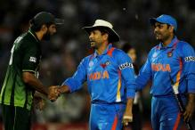 Pakistan to tour India for 3 ODIs, 2 T20s
