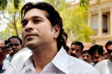 Sachin Tendulkar in Parliament panel on IT