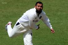 BCB offers Saqlain spin bowling consultant's job