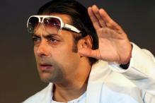 Arbaaz's car, Sohail's driver, Salman's touch