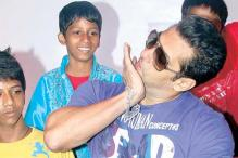 Indians don't need superheroes, says Salman Khan
