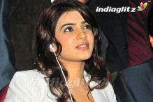 Samantha and Suriya together for the first time