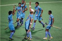 Indian hockey eyes 1st Olympic SF since '80