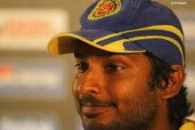 Sangakkara faces lengthy injury layoff