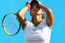 Sania-Rushmi crash out of Olympic tennis