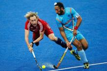 Nobbs has brought attacking hockey back to India