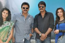 It's action time for Venkatesh and Aditya Pancholi