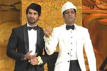 IIFA Awards: Did you miss Boman, Riteish as hosts?