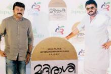 Shaji Kailas reunites with Jayaram