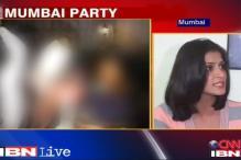 TV actress consumed drugs at Mumbai rave party