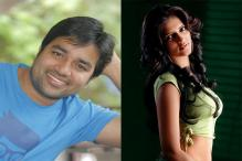 Shiva and Vasundhara's next film hits the floor