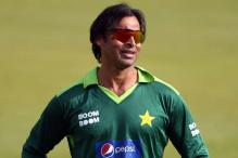 Shoaib to PCB: Don't invite foreign teams