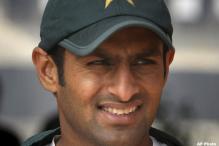 Malik may get Pakistan ODI recall