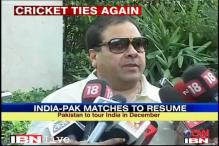 'BCCI agreed after long discussions with PCB'