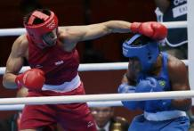 Indian boxer Sangwan loses a bout he had 'won'