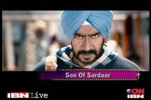 First look: 'Son of Sardar'