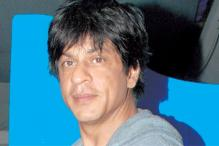 Shah Rukh Khan revisits the past and more