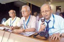 Veteran radio commentator Suresh Saraiya no more