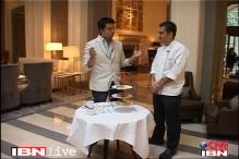 Exclusive: Olympics High Tea with Sushant Mehta