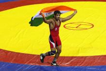 'Wrestlers' experience improves our chances'