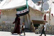 'Rape, assault are weapons of war in Syria'