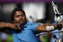 Indian men archers set their sights on medals