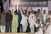 Team Anna to fast, calls President Pranab corrupt