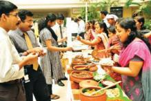 T'puram: Techies turn chefs for a noble cause