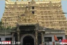 Temple treasure: Experts' panel resumes work