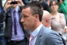 Chelsea's John Terry not guilty of racial abuse