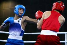 Thapa's Olympic debut ends with 1st round defeat