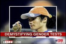 Demystified: What are gender tests?