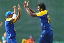Jayawardene lauds improved Perera