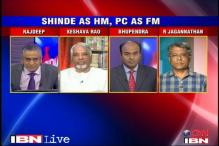 Shinde for Home and PC for Finance: Right men for the right job?