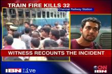 TN train reaches Chennai, passengers recount horror