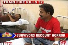 TN Exp fire: Survivors recall the horrific incident
