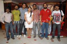 Kannada director shoots film in record two hours