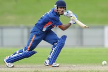 Unmukt Chand to lead India in U-19 World Cup