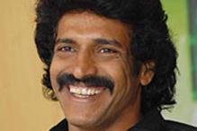 Upendra sings for Kannada film 'Shiva'