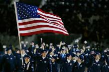 Opening Ceremony London 2012: US may dip flag