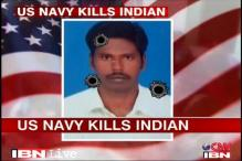 Fisherman killing: UAE files case against US sailor