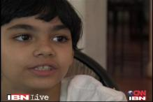 US: Tanishq, 9-year-old, topper, lecturer