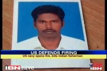 USA's response to Indian fisherman's killing