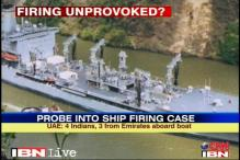 Indian fisherman killed in US Navy ship firing