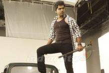 Vaalu: STR to play a station master's son