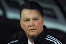 Van Gaal returns as Netherlands coach