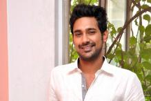 Telugu actor Varun announces 3 films